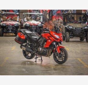 2015 Kawasaki Versys for sale 200650579