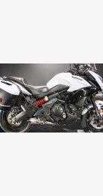 2015 Kawasaki Versys for sale 200675379