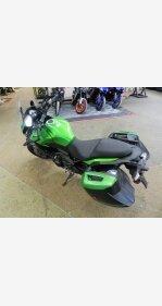 2015 Kawasaki Versys for sale 200694218