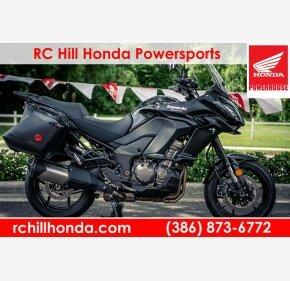 2015 Kawasaki Versys for sale 200728093