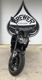 2015 Kawasaki Versys for sale 200731241