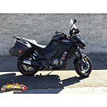 2015 Kawasaki Versys for sale 200780245