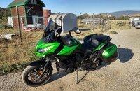 2015 Kawasaki Versys 650 ABS for sale 200793688
