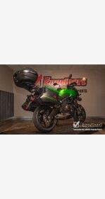 2015 Kawasaki Versys for sale 200807629