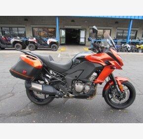2015 Kawasaki Versys for sale 200842153
