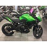 2015 Kawasaki Versys for sale 200862804