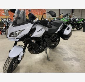 2015 Kawasaki Versys for sale 200868164