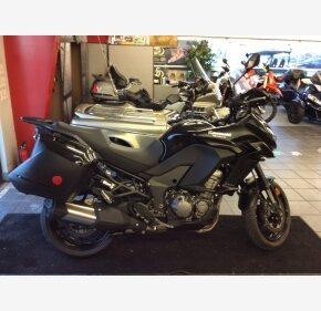 2015 Kawasaki Versys for sale 200869146