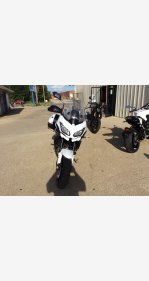 2015 Kawasaki Versys for sale 200934078