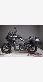 2015 Kawasaki Versys for sale 201071056