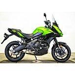 2015 Kawasaki Versys for sale 201123727