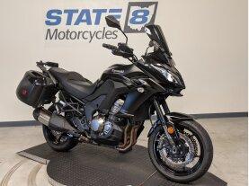 2015 Kawasaki Versys for sale 201159052