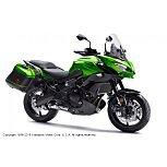 2015 Kawasaki Versys 650 for sale 201175482