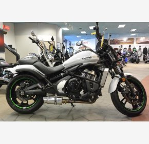 2015 Kawasaki Vulcan 650 for sale 200661852