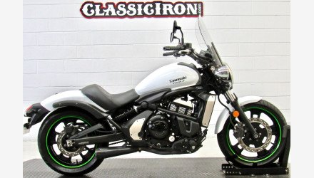 2015 Kawasaki Vulcan 650 for sale 200703908