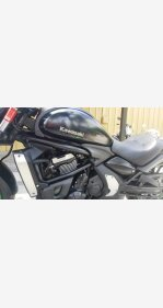 2015 Kawasaki Vulcan 650 for sale 200948694