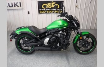 2015 Kawasaki Vulcan 650 S for sale 200990089