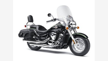 2015 Kawasaki Vulcan 900 for sale 200583911