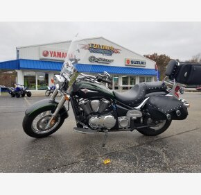 2015 Kawasaki Vulcan 900 for sale 200708245