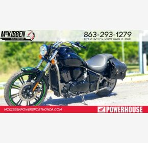 2015 Kawasaki Vulcan 900 for sale 200711463