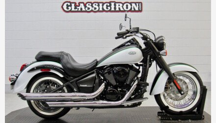 2015 Kawasaki Vulcan 900 for sale 200711514