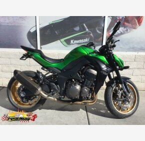 2015 Kawasaki Z1000 for sale 200645883