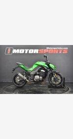 2015 Kawasaki Z1000 for sale 200699282