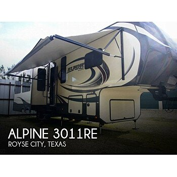2015 Keystone Alpine for sale 300181942