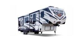 2015 Keystone Fuzion 395 specifications