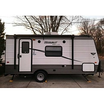 2015 Keystone Hideout for sale 300154019