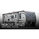 2015 Keystone Hideout for sale 300182262