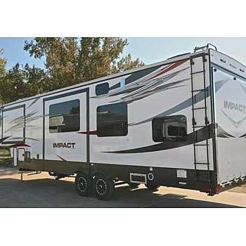 2015 Keystone Impact for sale 300163324