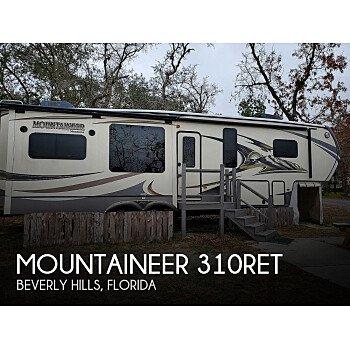 2015 Keystone Mountaineer for sale 300280492