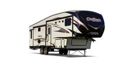 2015 Keystone Outback 280FRE specifications