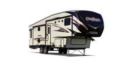 2015 Keystone Outback 286FRL specifications