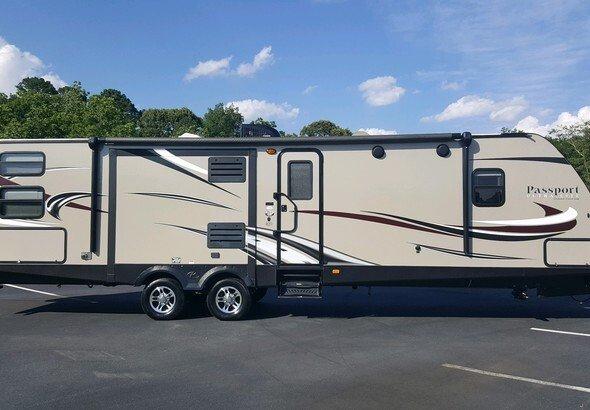 Fleetwood RVs for Sale near Rolla, Missouri - RVs on Autotrader