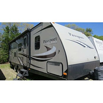 2015 Keystone Passport for sale 300196447