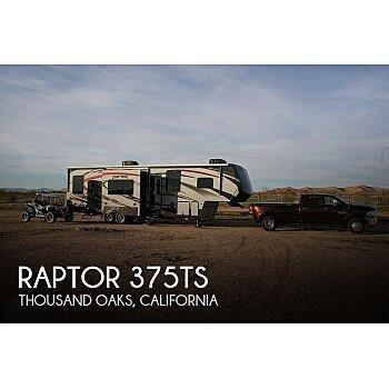2015 Keystone Raptor for sale 300224060