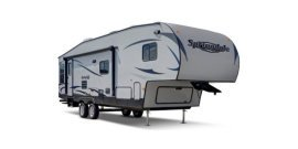 2015 Keystone Springdale 242FWRL specifications