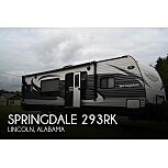2015 Keystone Springdale for sale 300259723