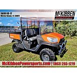 2015 Kubota RTV-X900 for sale 201009697