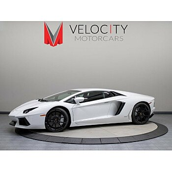 2015 Lamborghini Aventador LP 700-4 Coupe for sale 101203223