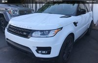 2015 Land Rover Range Rover Sport Supercharged for sale 101187005