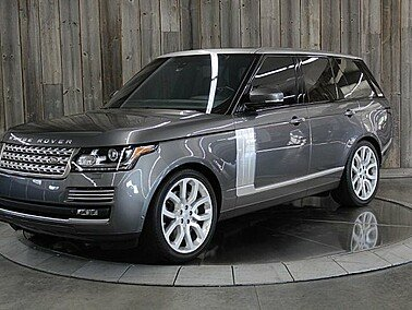 2015 Land Rover Range Rover for sale 101229725