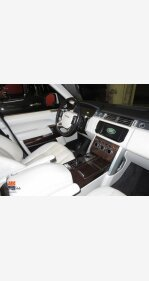 2015 Land Rover Range Rover for sale 101458618