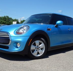 2015 MINI Cooper 2-Door Hardtop for sale 101005946