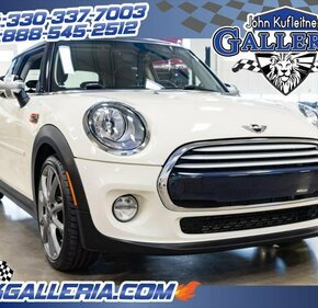 2015 MINI Cooper 2-Door Hardtop for sale 101213194