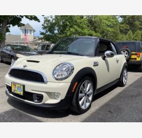 2015 MINI Cooper S Convertible for sale 101334165
