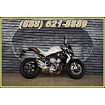 2015 MV Agusta Brutale 675 for sale 201021042