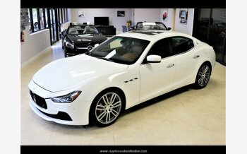 2015 Maserati Ghibli S Q4 for sale 100987890